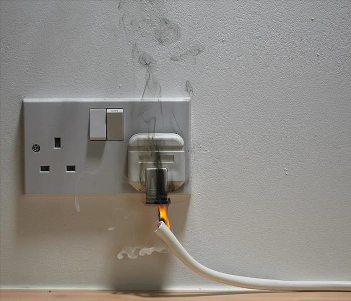 Know How Electrical Fires Can Start in Your Battle Ground Home ...