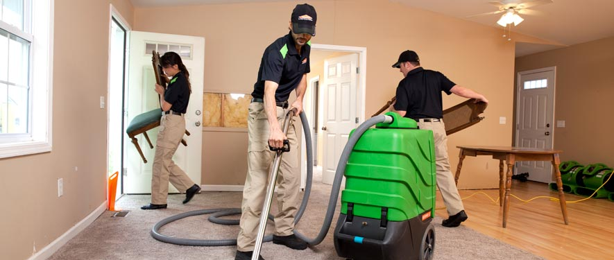 Lafayette, IN cleaning services
